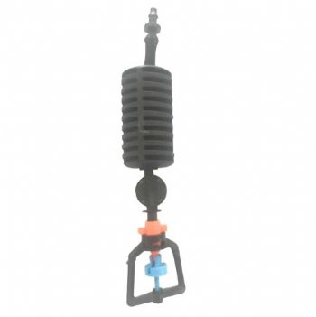Anti-dripped Hanging Type Micro Sprinkling Irrigation system