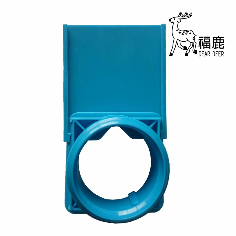 Slide Gate Set, a slide gate and a base with a hole, to open for water flow out or adjust the flow rate or shut down