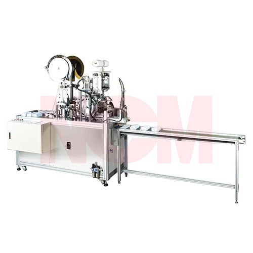 Outer Ear-Loop Mask Sealing Machine