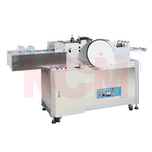 Tie-on Mask Sealing Machine