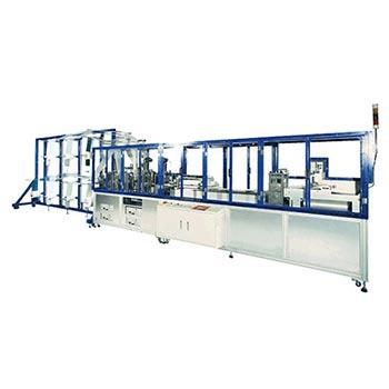 Ice Pack Body Making Machine