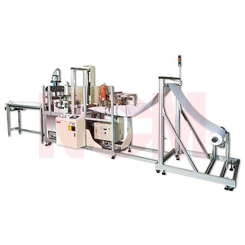 Liquid Filter Bag Machine