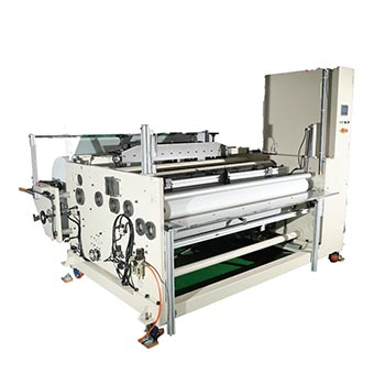 Beauty bed cover making machine