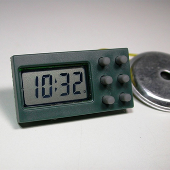 mini clock and timer module - 99M59S
