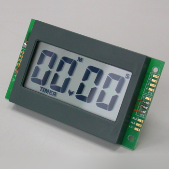 99M59S countdown timer module with external power & keys