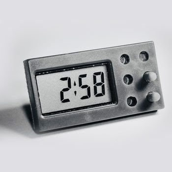miniature clock module