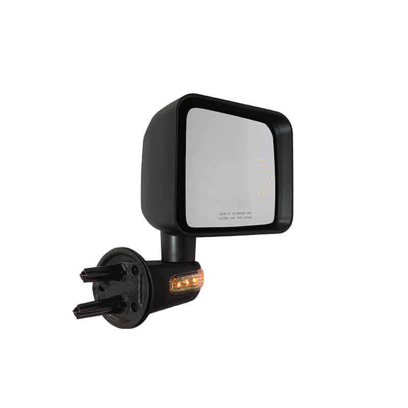 LED INTEGRATED TURN SIGNAL LIGHT DOOR MIRRORS (2007-)