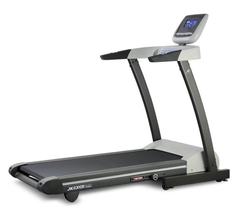 DC 3.0 HP, Home treadmill