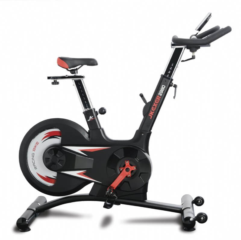 Belt Drive, Indoor Bike