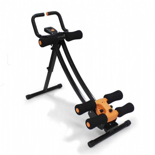 Core Abdominal Exercise Machine