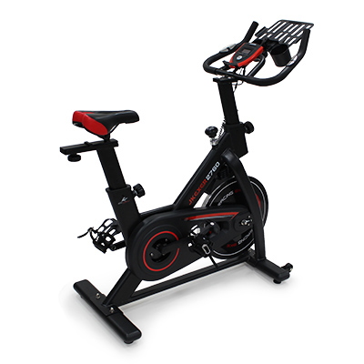 Magnetic Resistance, Indoor Bike