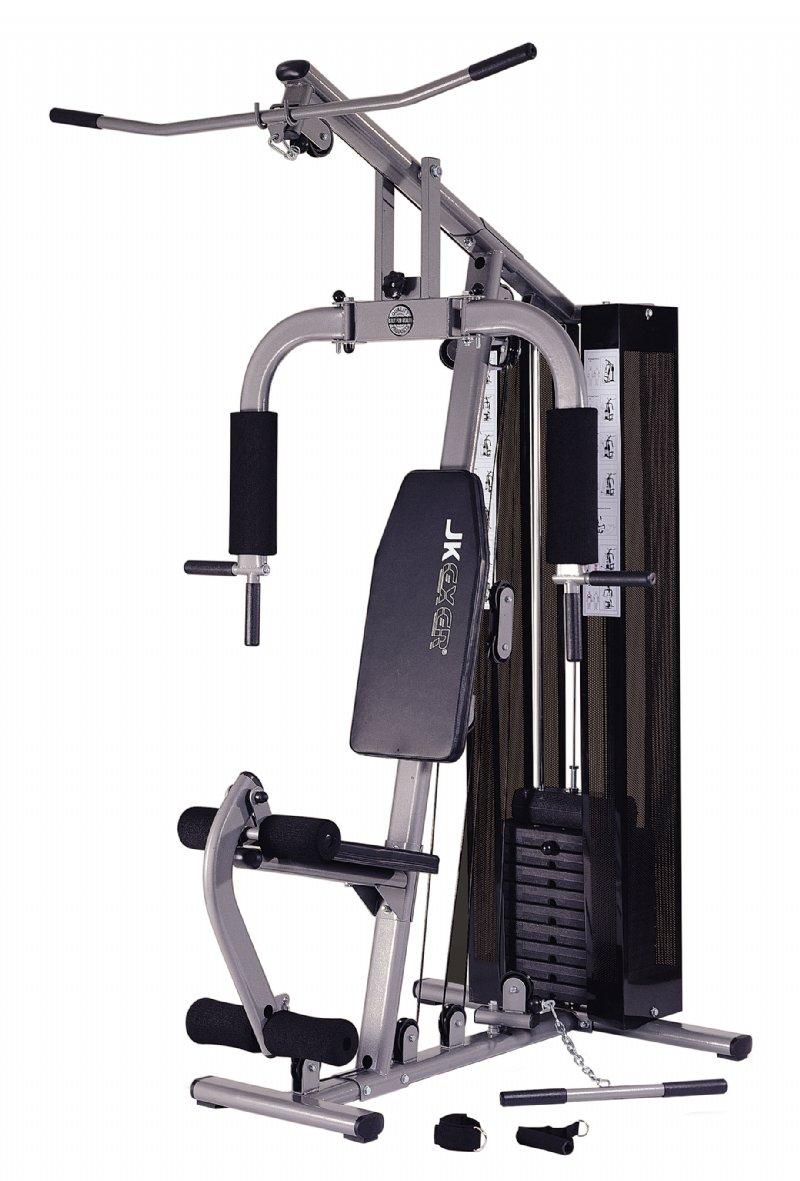 150 lbs Home Gym