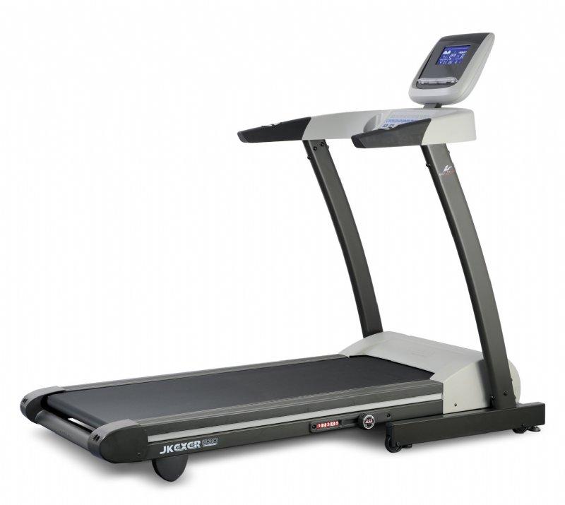 DC 2.7 HP, Home Treadmill