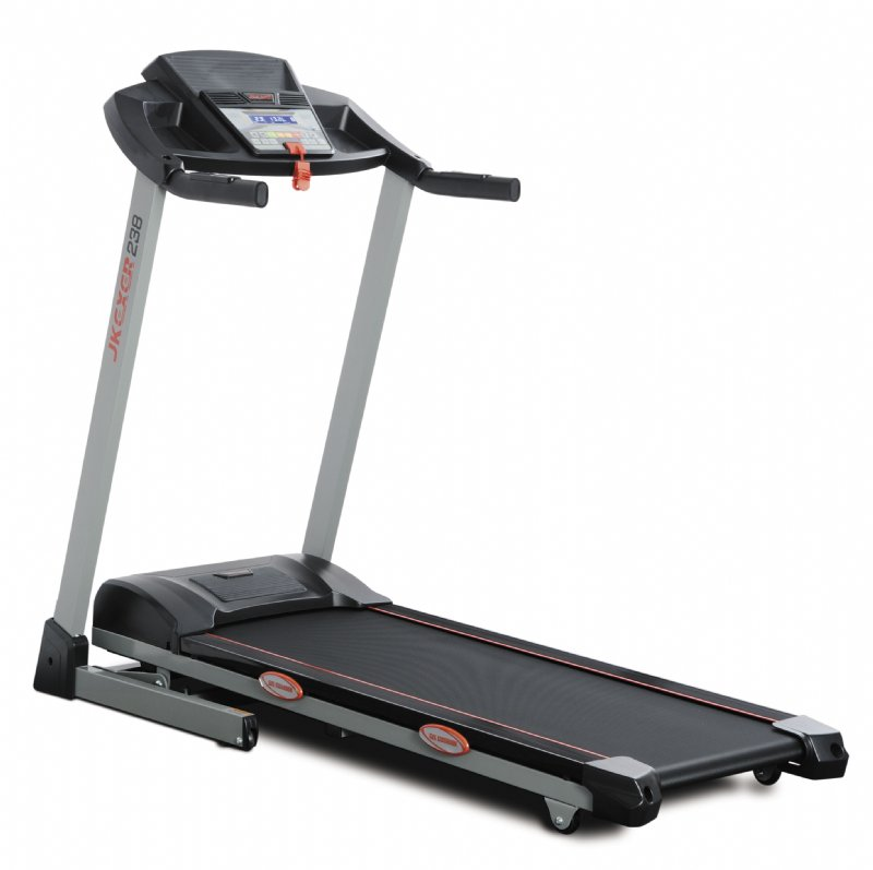 15 Level Incline, Home Treadmill