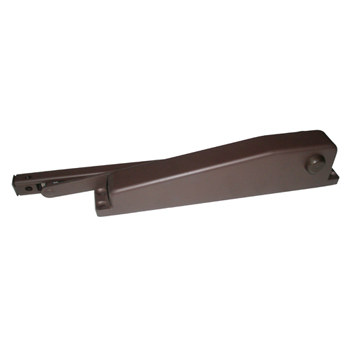 Automatic Door Closer - Brown Color