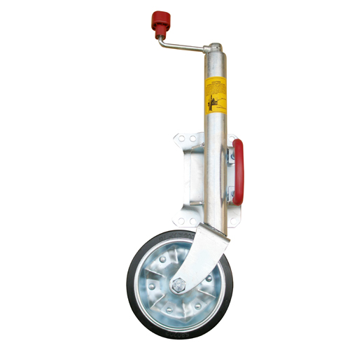 8 Inch Swivel Jockey Wheel