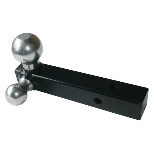 Double Ball Hitch