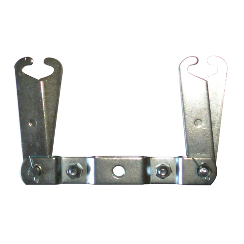 Double Suspension Load Bar
