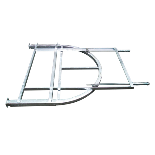 5 Ton Take-Up Device - Hot Dip Galvanized