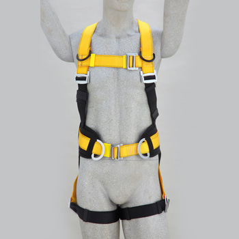 FULL BODY HARNESS FOR CLIMBING
