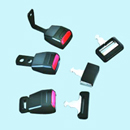 Offer Car Seat Belt