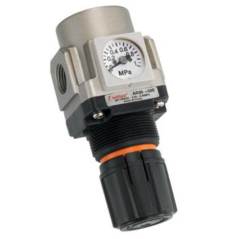 Modular Air Pressure Regulator