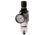 Modular Air Filter Pressure Regulator