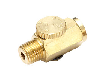 Air Flow Regulator, Air Preparation accessories