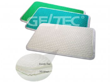 GSP-005II Topper Comb Gel 005II Pillow Topper