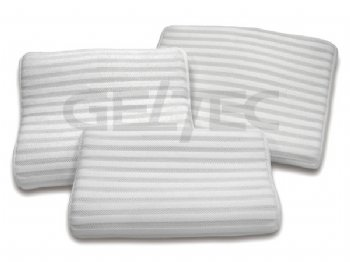 Elastic Mesh Pillow / Baby Pillow