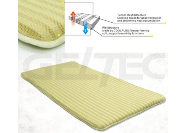 Elastic Mesh Mattress / Baby Mattress / Sleeping Pad