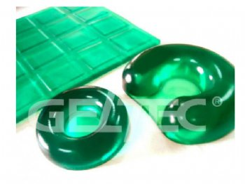 Transparent Gel Positioner Series