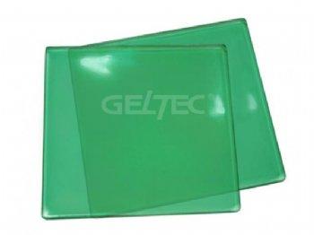 GSC-001 Transparent Flat Gel Seat Cushion