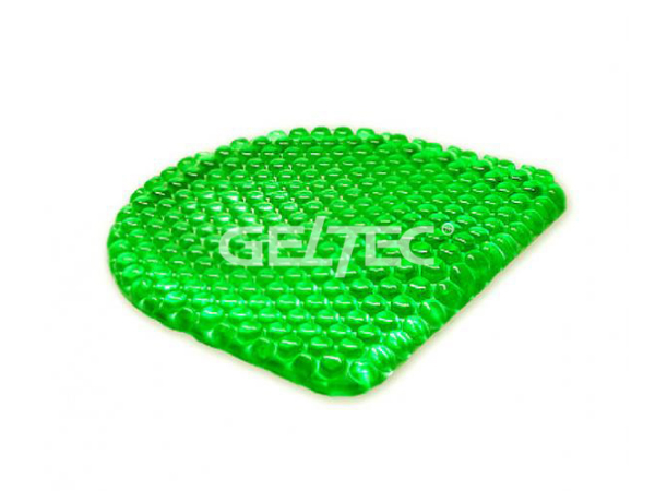 GSC-002 Transparent Massage Gel Seat Cushion
