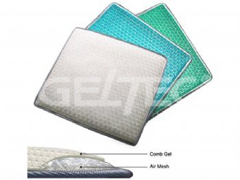 GSC-005II Seat Cushion Comb Gel 005II Seat Cushion