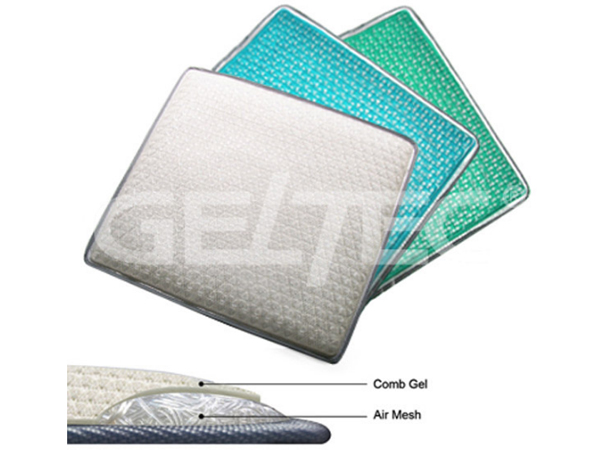 GSC-005II Seat Cushion