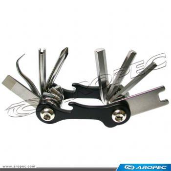 Multi Dive Tool