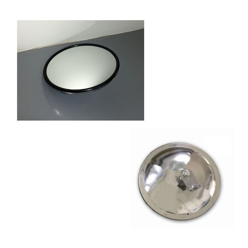 "Blind Spot Mirror, 8"" Center"