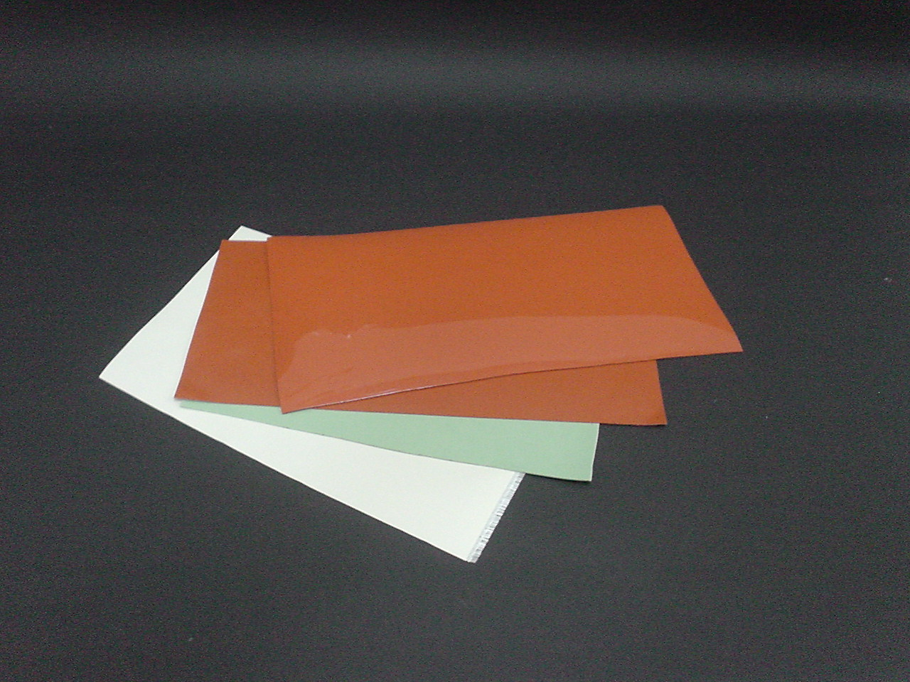 Silicone Rubber Suppliers 95
