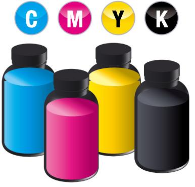 环保溶剂墨水